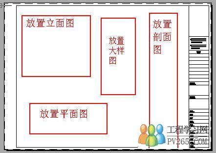 工程画图中技巧的CAD画图标准大全(3)-常用资hapdf2cad图片