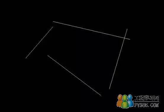 cad如何画倒角 倒圆角命令的妙用