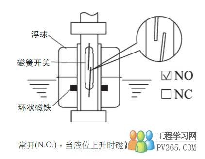 555自制水位开关电路图