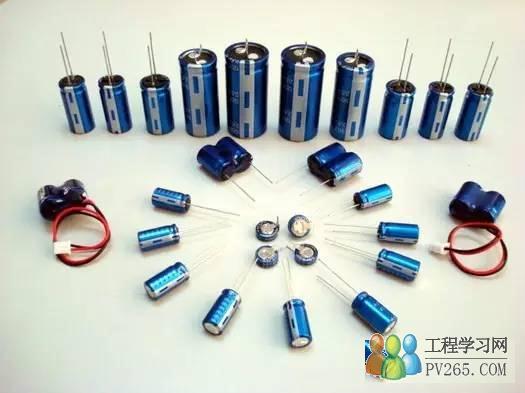 晶体管高频头电路图