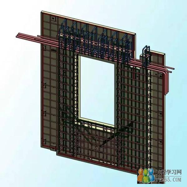 装配式混凝土建筑结构体系和关键技术