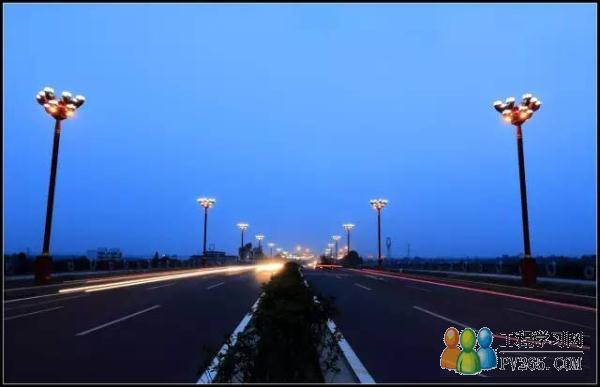 市政路灯设计的10个知识点