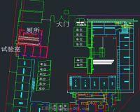 工程临时设施CAD图集