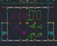 英格索兰空压机布置图,pid流程图,电气图纸