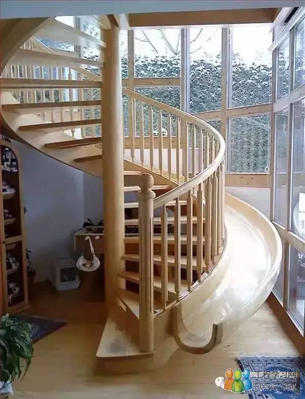楼梯尺寸设计方法和计算方式,值得学习
