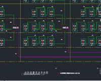 cad弱电系统图(弱电工程系统图纸)