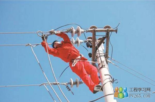 知识文章 电气自控 什么是电工  一般变配电站,厂矿,学校等大型企业