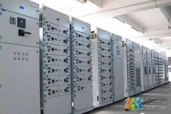 什么是配电箱(配电柜)(6) -工程学习网
